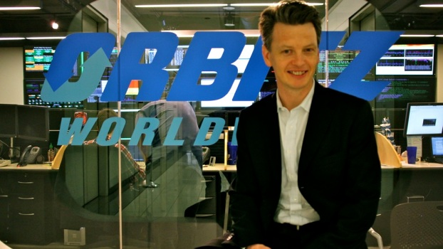 CEO Spotlight: Orbitz Worldwide's Barney Harford