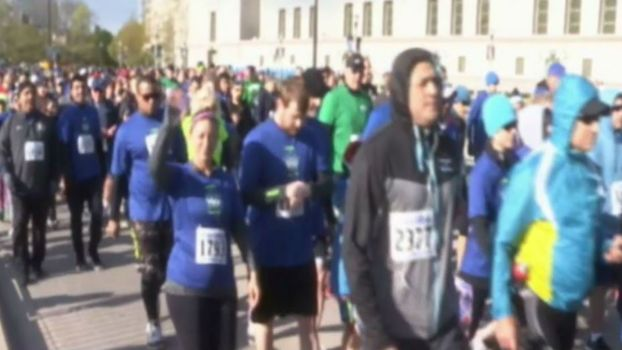 Chicago's Annual 5K 'Run to Remember' Returns in May