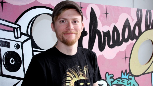 CEO Spotlight: Threadless Founder Jake Nickell
