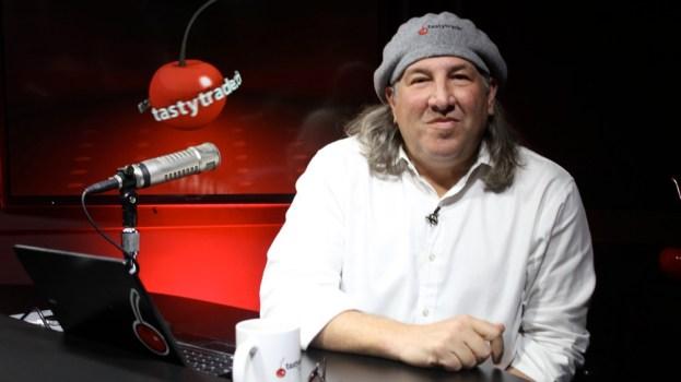 CEO Spotlight: Tastytrade's Tom Sosnoff