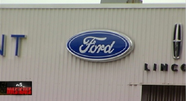 Concerns Raised About Wall Prior to Deadly Collapse at Ford Plant