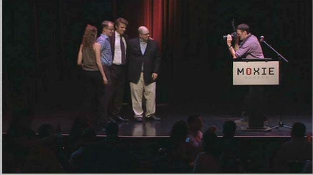 [CHI] Moxie Award For Breakthrough Digital Company Of the Year