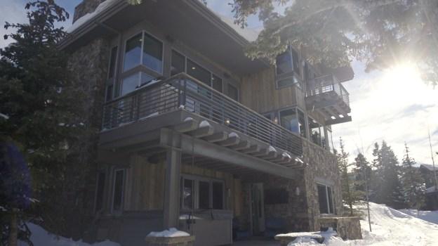 Park City, Utah - Winter's Favorite Town