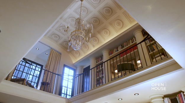 Craig Wright's Opulent Home