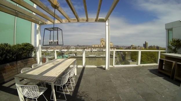 Tips of the Trade: DIY Rooftop Garden