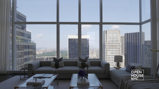 Luxury Living in the Baccarat Hotel