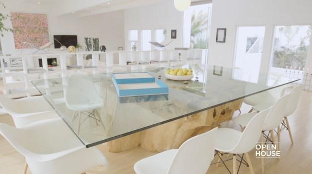 Swedish Inspired Home in LA
