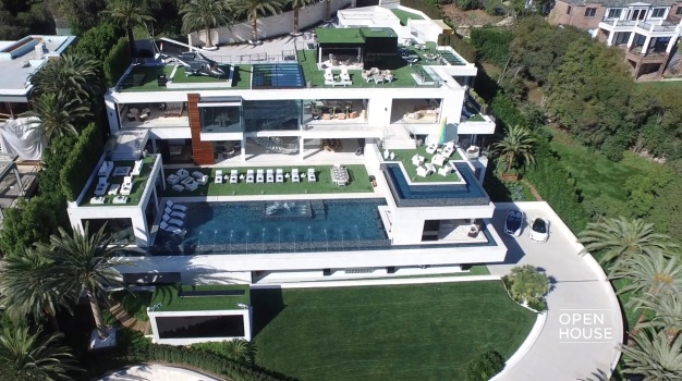 The Most Expensive Home for Sale in the U.S.