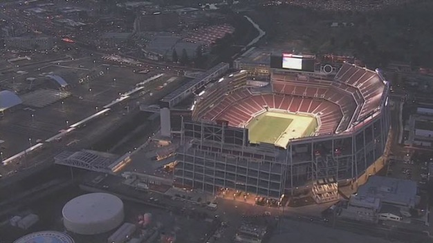 49ers File for Arbitration in Stadium Rent Dispute