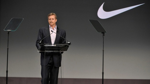 Nike Accused of Fostering Hostile Workplace in New Lawsuit