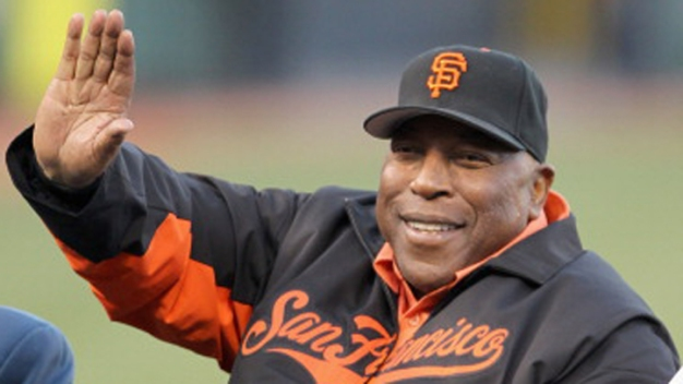 Hall of Famer Willie McCovey Pardoned by Obama