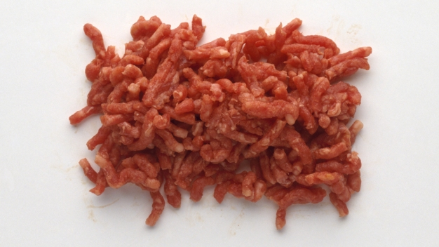 Salmonella Fears Prompt Recall of 6.5M Pounds of Beef }