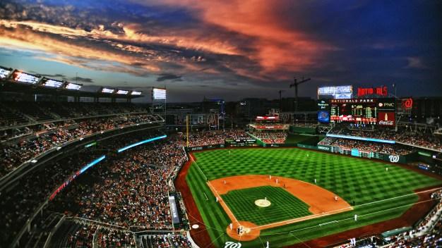 Play Ball! DC Hosts MLB All-Star Week