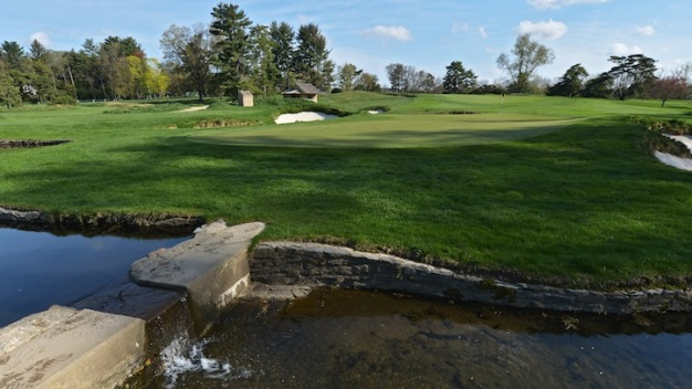 Merion in Pictures