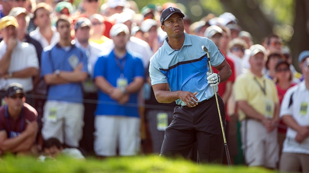 BMW Championship: Woods, Snedeker Provide Intrigue