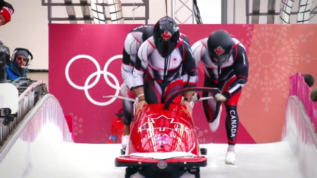 Primetime Preview: Four-Man Bobsled Final