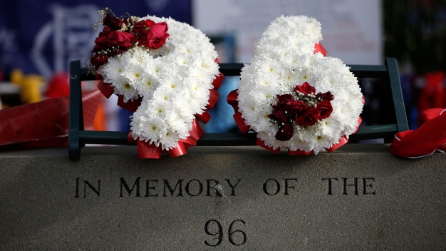 6 Face Charges in Deadly 1989 UK Soccer Stadium Crush