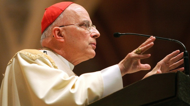"Cardinal on ND's Obama Invite: ""It's a Crime to Kill"""