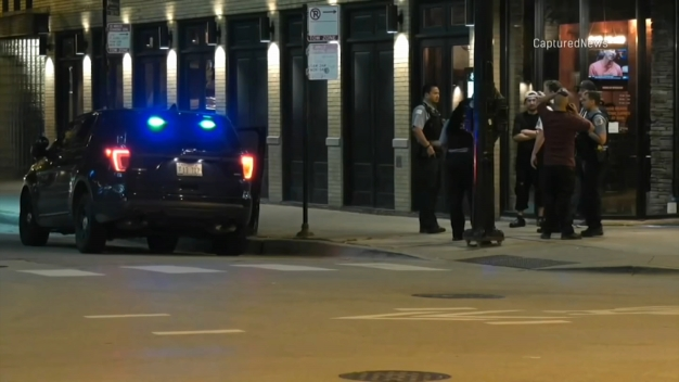 Man Pistol-Whipped, Carjacked in South Loop Alley: Police