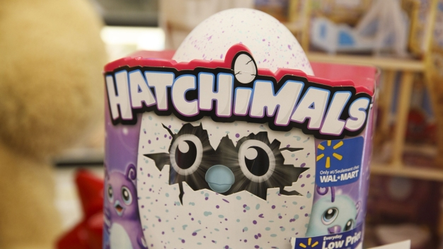 Chicago-Area Stores Set to See New Shipments of Hatchimals