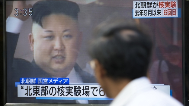 Trump Intends to Declare N. Korea a State Sponsor of Terror
