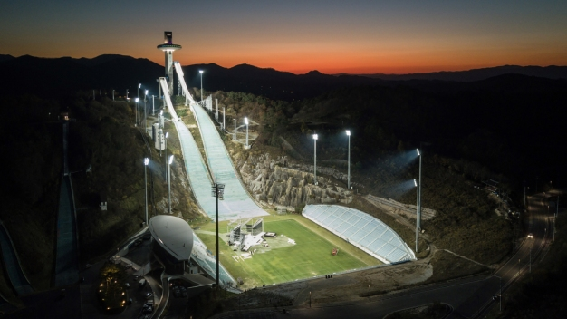 5 Things to Know About the 2018 Pyeongchang Winter Olympics