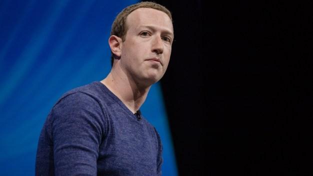 Denial, Tension at Facebook as Sense of Crisis Builds