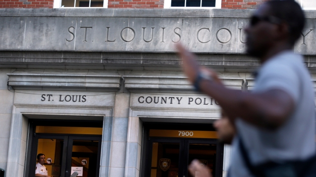 St. Louis Cop Taken Off Patrol Over