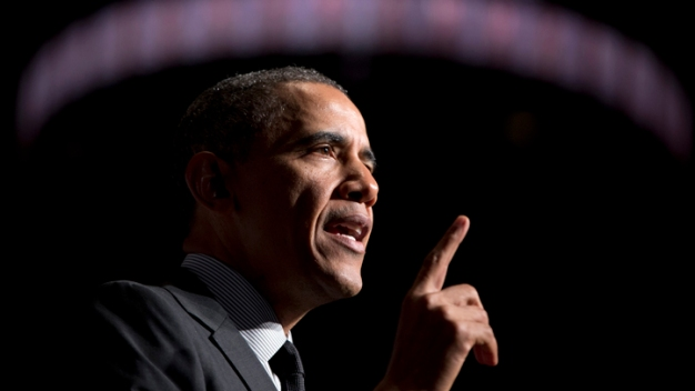 New Chicago High School Named After Obama