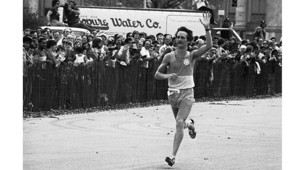 10 Memorable Chicago Marathons