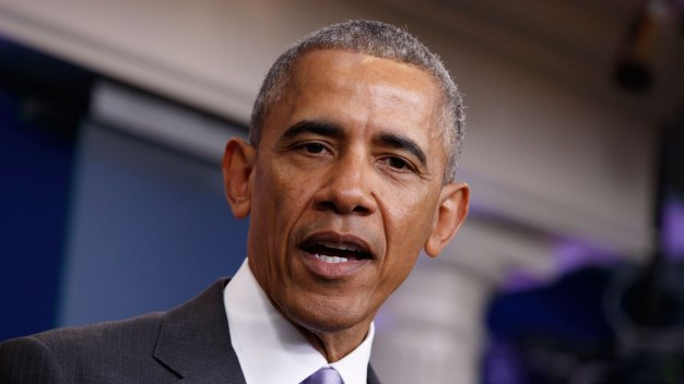 Obama to Hold Final News Conference as President