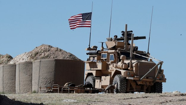 Trump Declares Victory Over ISIS in Syria; US Troops to Leave: Sources