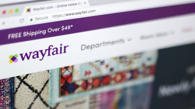 Wayfair Employees to Stage Walkout to Protest Sales to Border Camps