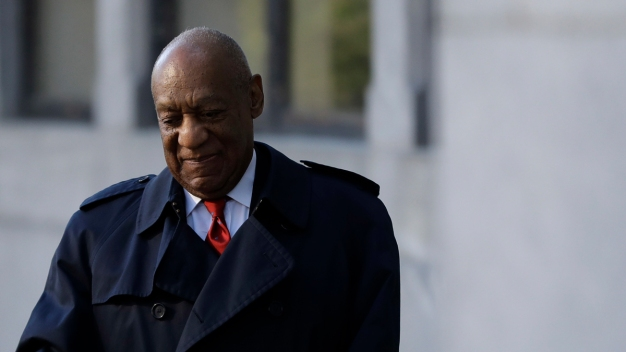 Northwestern University Revokes Bill Cosby's Honorary Degree