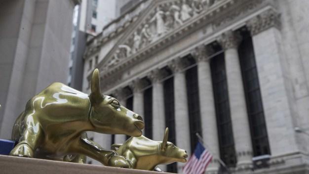 US Stock Market's Bull Run Poised to Break Record