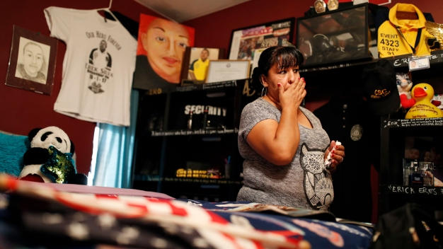 For Route 91 Survivors, 'Country Strong' Means Community