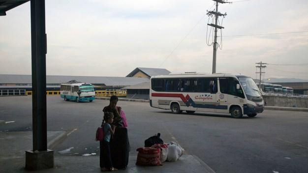 In Honduras, Most Returnees From Caravan Hope to Try Again