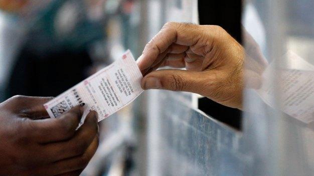Winning $200K Lotto Ticket Sold at Suburban Speedway Station