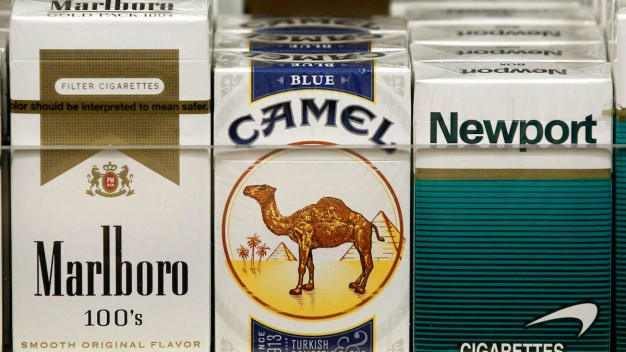 Aldermen Halt Emanuel's Plan to Raise Smoking Age