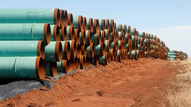 Disputed Keystone Pipeline Focus of Montana Court Hearing