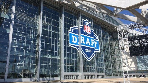 NFL Draft: Potential Bears Targets