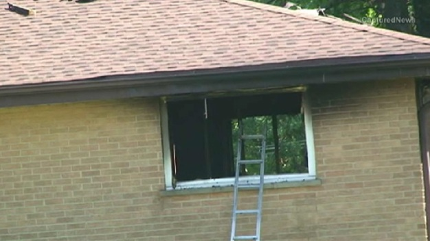 Child Dies in Bensenville House Fire