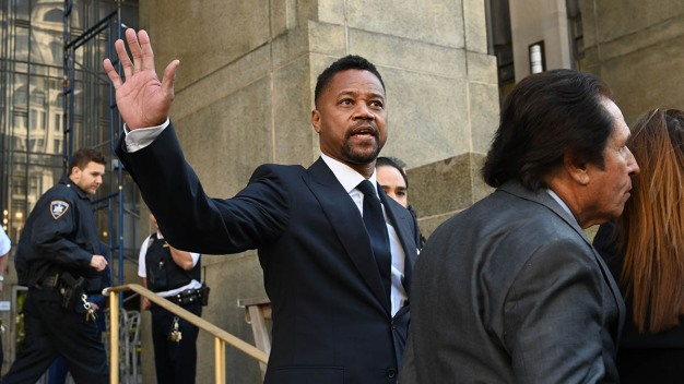 12 Accusers Could Testify in Cuba Gooding Jr. Sex Misconduct Trial