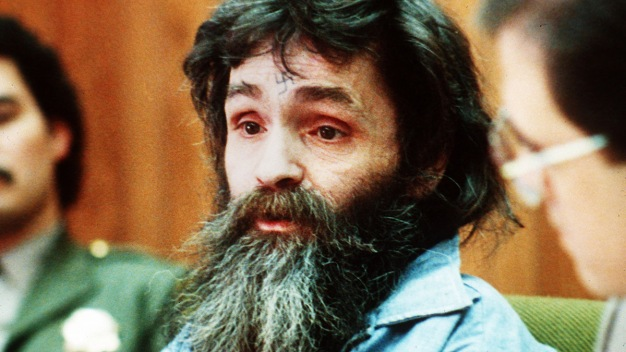 A Glance at Charles Manson's Criminal History in Indiana
