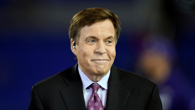 Costas Wins Hall's Frick Award for Baseball Broadcasting