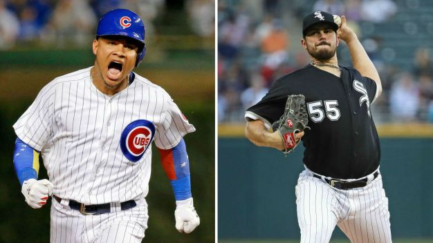 Cubs, White Sox Set to Square Off in Crosstown Clash
