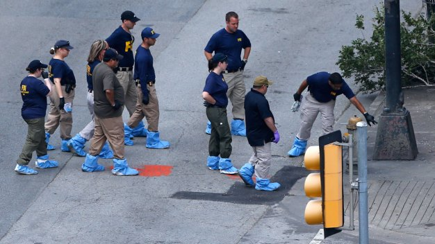 Dallas Gunman Used Saiga AK-47 Assault-Style Rifle: Sources