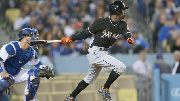Marlins' Gordon Suspended for 80 Games Over PED Violation