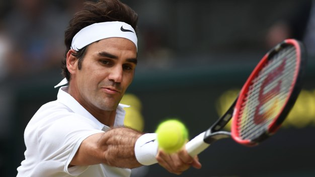 Federer to Sit Out Olympics After Knee Injury