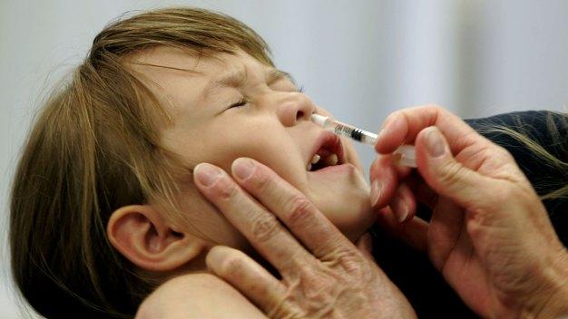 FluMist Nasal Spray Vaccine Doesn't Work: Experts